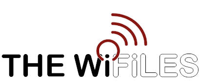Logo for thewifiles.com